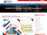 Benefits Of Customise Travel Portal Development