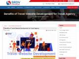 Benefits of Travel Website Development for Travel Agency