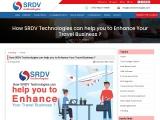 How SRDV Technologies can help you to Enhance Your Travel Business?