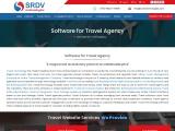 SRDV – Software for Travel Agency |  Software for Travel Agents