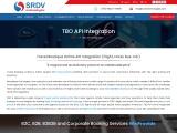 TBO API Integration-TBO Hotel API-TBO Flight API-TBO Bus API