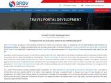 Travel Portal Development with Various Travel API Integration Services.