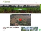 Agri Farms Developers in Visakhapatnam | Agri Farms Builders Vizag – Sree Kavitha Agri Farms