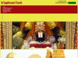 Tirupati Darshan Package from Chennai