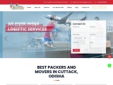 Top Packers Movers in Cuttack