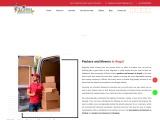 Top Packers Movers in Angul, Odisha