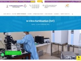 Test Tube Baby Hospital Coimbatore | Best Fertility Hospital | Women's Fertility Centre