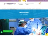 Top Neurosurgery hospitals | Brain tumor Surgery | Best Neurosurgeon