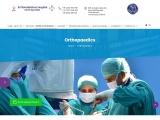 Best Ortho Hospital |Top  knee Orthopedic Surgeon |