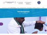 Top Pain Mangement Center | Back Pain specialist | Best Neck Sprain Treatment