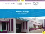 Cancer care centre in coimbatore