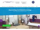 Carpal Tunnel Syndrome | Rheumatology Diagnosis Hospital in Coimbatore