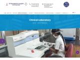 Health care clinical laboratory | Jaundice Blood Test hospital
