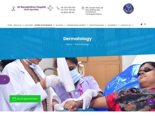 skin specialist doctor   Skin Problem Treatment   famous dermatologist