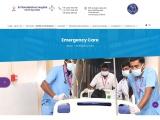 Urgent treatment centre | 24×7 emergency ambulance hospital