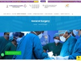 General Surgery Hospital   Top General Surgery Specialist In Coimbatore