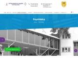 Psychiatric Hospitals In Coimbatore | Best Mental Hospital In India