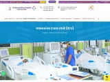 sriramakrishnahospital intensive-care-unit-icu