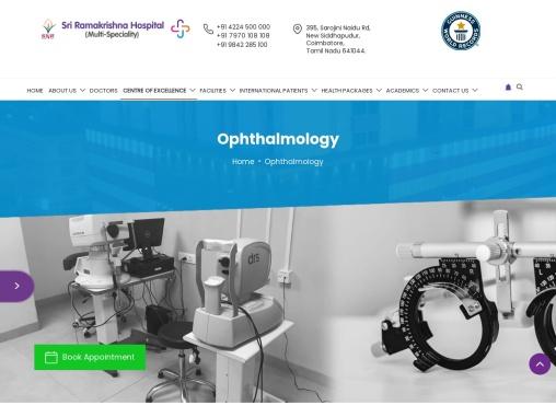 Best Eye Hospital | Best eye doctor| Eye Specialist