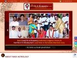 Vaitheeswarankoil Nadi Astrology