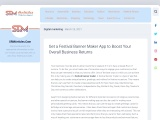 Create Personalized Greeting with Best Free Greeting Card App