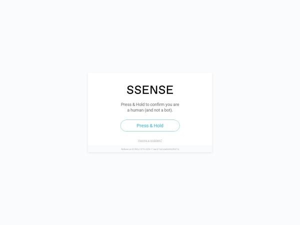 加拿大潮牌電商 SSENSE