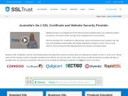 SSLTrust.com.au Coupon Code and Promo codes