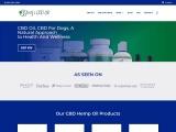 CBD & Hemp Oil Products