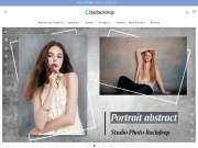 Star Backdrop Coupon Code