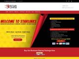 Starlinks AU – Australia Logo,Website Design,Seo Services Agency