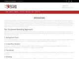 Corporate Brand Identity Marketing Services Agency Sydney Australia