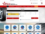 Star Performance Tyres Coventry