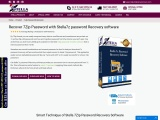 stella 7z password recovery tool