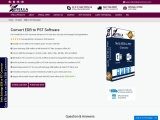 what is the best edb to pst converter