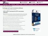 Stella Ost to pst converter software