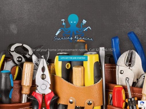 Handyman Melbourne FL   Sterling Repairs   Brevard County