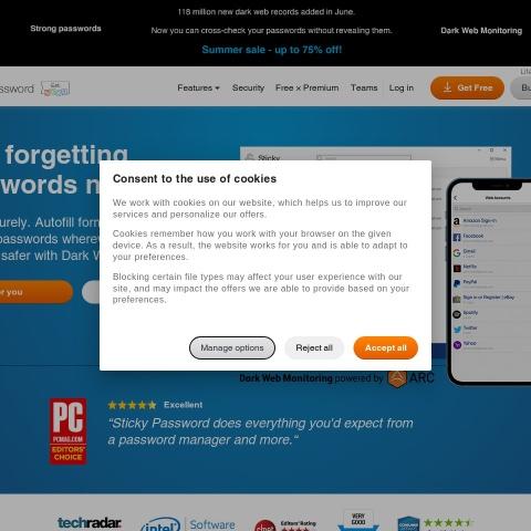 Sticky Password Coupon Codes, Sticky Password coupon, Sticky Password discount code, Sticky Password promo code, Sticky Password special offers, Sticky Password discount coupon, Sticky Password deals