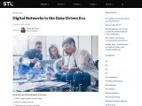 Digital Networks: The Neural Network of the Digital Age