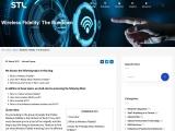 Wireless Fidelity: The Rundown