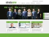 Strata One Strata Management Company Sydney