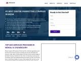 Best Seo Company in Mohali – Strive Digi Tech