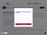 Best imt project report for you