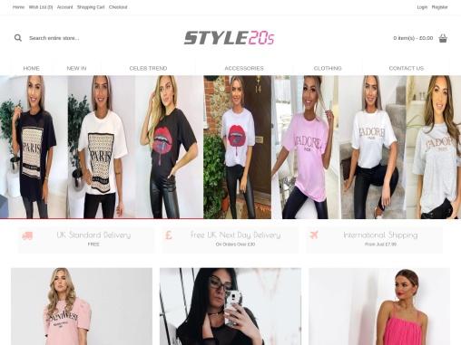 Best women online clothes   UK