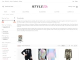 Best Celeb Style    Tracksuit UK
