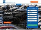 best car removal adelaide australia