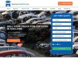 cash for trucks | suburbancashforcars