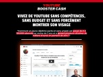 YOUTUBE BOOSTER CASH