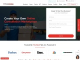 Building One-Stop Online Consultation-Software Solutions