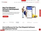 Uber Like app | Uber Dispatch software
