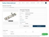 Aluminium Tower Bolt Manufacturers